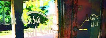 lacasasulcolle…casa vacanza nelle colline delle marche…